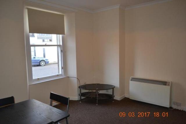 Thumbnail Flat to rent in Baltic Street Montrose, Montrose