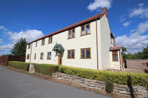 Thumbnail Detached house for sale in Lakewall, Westonzoyland, Bridgwater