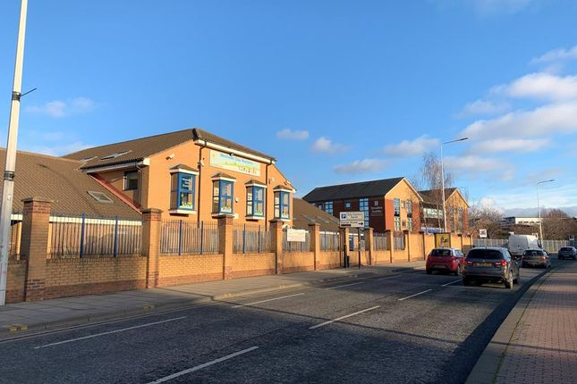 Thumbnail Office for sale in 10 Sykes Street, Hull