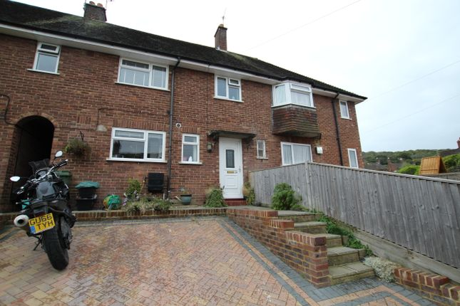 3 bed semi-detached house for sale in Horsfield Road, Lewes