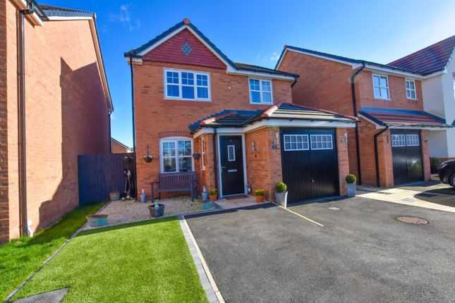 3 bed detached house for sale in Queens Lancashire Avenue, Chester CH3