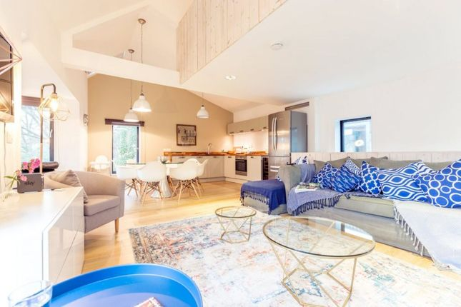 Thumbnail Flat to rent in Walcot Street, Bath