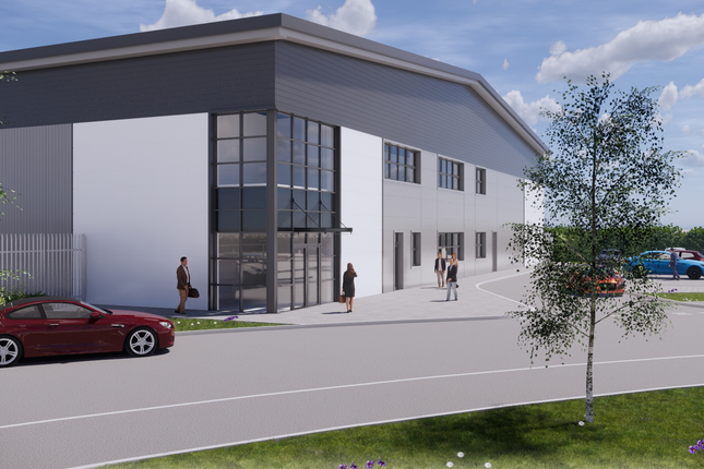 Thumbnail Business park for sale in Stroudwater Thirteen, Stroudwater Business Park, Stonehouse