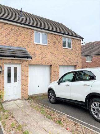 Thumbnail Property to rent in Aberthaw Court, Newport
