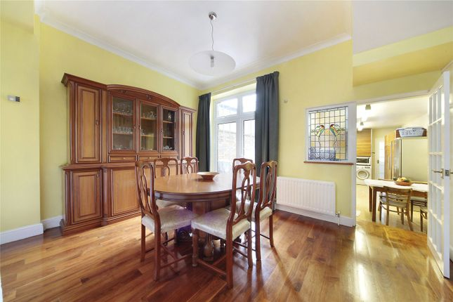 Thumbnail Terraced house for sale in Bennerley Road, Battersea, London