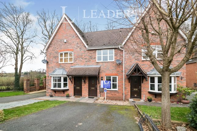 2 bed town house to rent in Woodland Grange, Bromsgrove B61