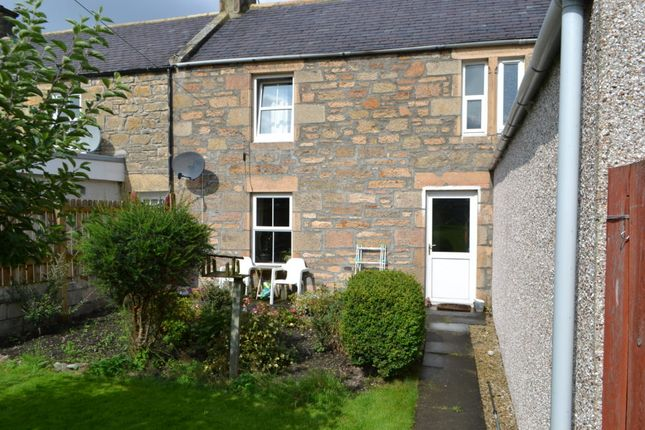 Thumbnail Terraced house for sale in Tenby, 55 Pilmuir Road, Forres