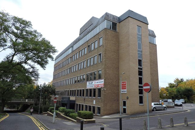 Thumbnail Office to let in Redditch