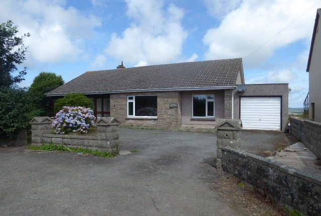 3 bed detached bungalow to rent in Portfield Gate, Haverfordwest SA62