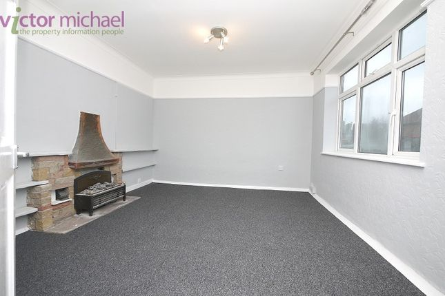 3 bed terraced house to rent in Crownfield Road, London, Greater London. E15