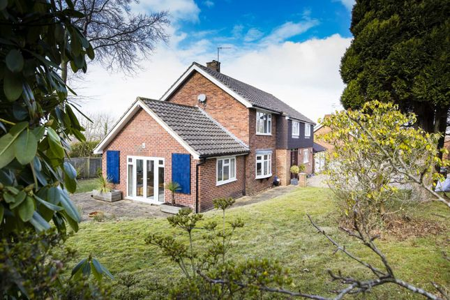 Thumbnail Detached house for sale in Sandhurst Road, Tunbridge Wells