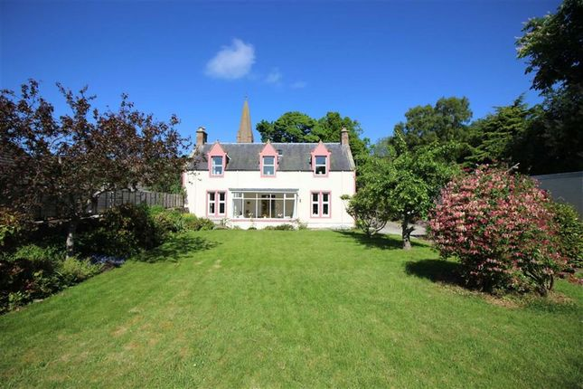 Thumbnail Detached house for sale in High Street, Fortrose