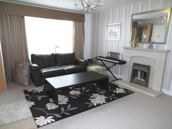 Lounge of Over Ashberry, West Timperley, Altrincham, Greater Manchester WA14