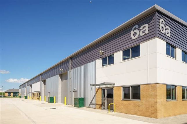 Thumbnail Industrial to let in Avonmouth, Bristol