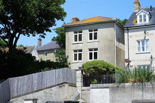 Thumbnail Detached house to rent in Fortuneswell, Portland
