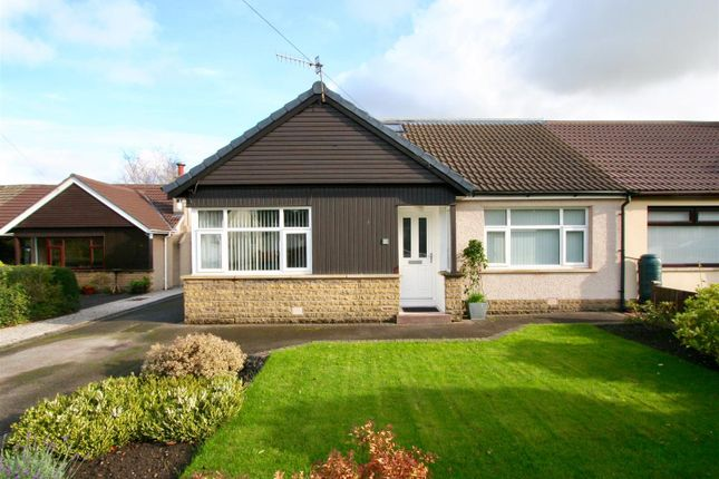 Semi-detached bungalow for sale in Hall Drive, Caton, Lancaster