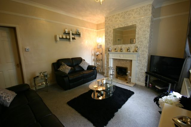 Thumbnail Terraced house for sale in Marlbrook Drive, Westhoughton