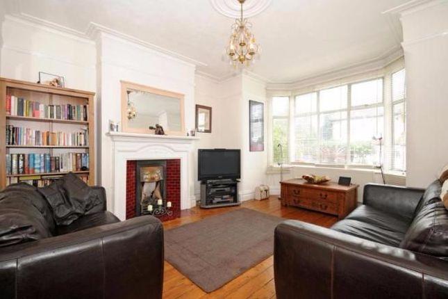 Thumbnail Semi-detached house to rent in Woodgrange Avenue, London