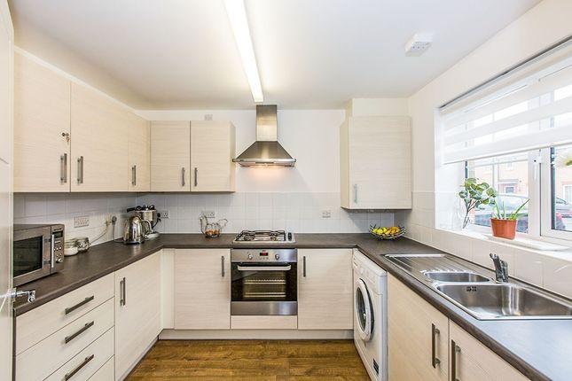 Kitchen of Water Meadows, Longridge, Preston PR3
