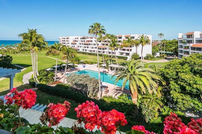 Thumbnail Town house for sale in 1445 Gulf Of Mexico Dr #405, Longboat Key, Florida, 34228, United States Of America