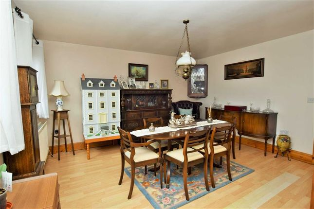 Dining Room of Keeling Street, North Somercotes, Louth LN11