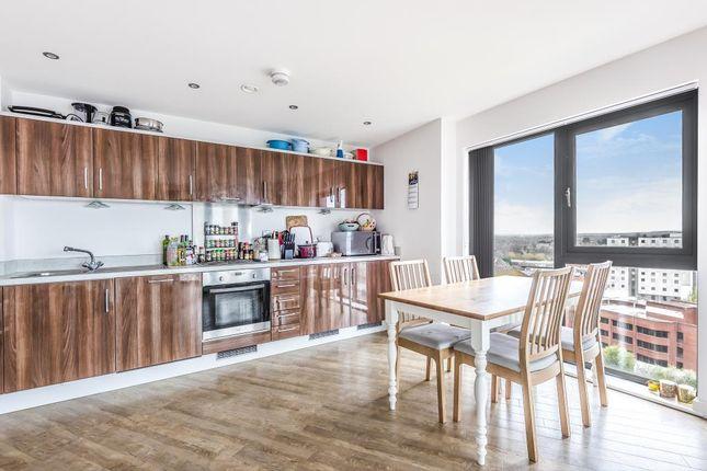 Thumbnail Flat to rent in Woking, Surrey