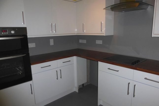 Thumbnail Maisonette to rent in Copplestone Drive, Exeter