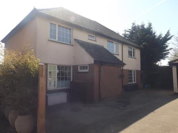Thumbnail Detached house for sale in Stanway, Colchester, Essex