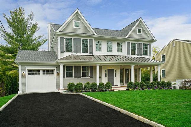 Thumbnail Property for sale in 12 Bennett Street Rye, Rye, New York, 10580, United States Of America
