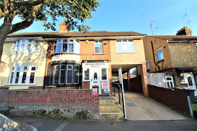 Thumbnail Property for sale in Medina Road, Luton