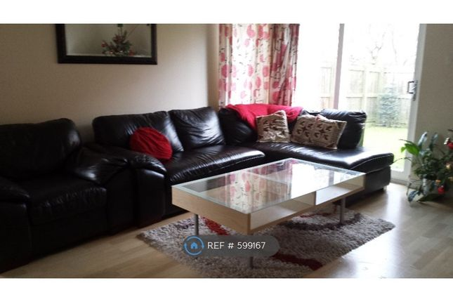 Thumbnail Semi-detached house to rent in Kinloch Park, Dundee