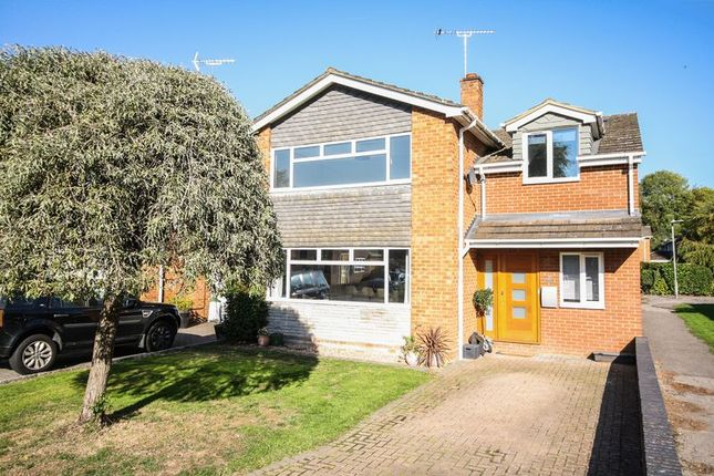 Thumbnail Detached house for sale in Garnet Court, Marlow