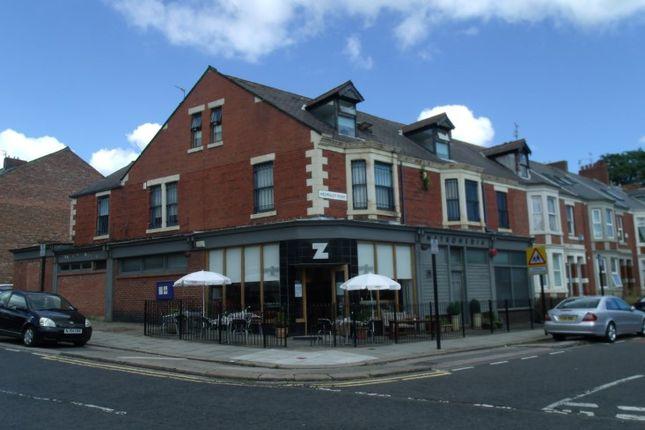 Thumbnail Restaurant/cafe to let in Goldspink Lane, Sandyford