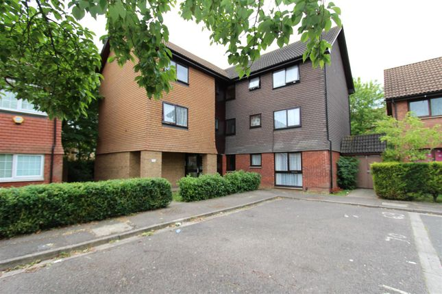 1 bed flat to rent in Ryeland Close, West Drayton