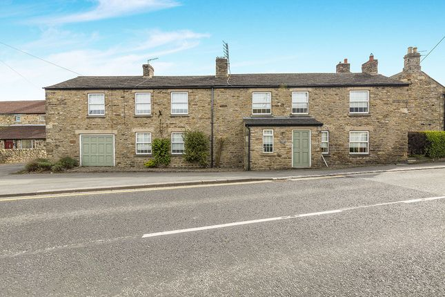 Thumbnail Detached house to rent in East End, Wolsingham, Bishop Auckland