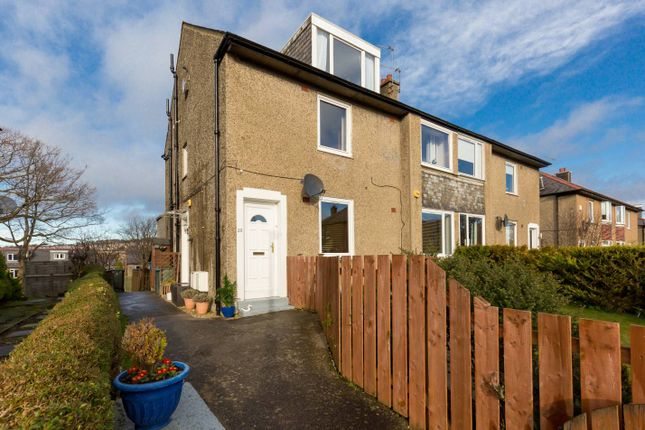 Thumbnail Flat for sale in 39 Carrick Knowe Hill, Edinburgh, Edinburgh, City Of