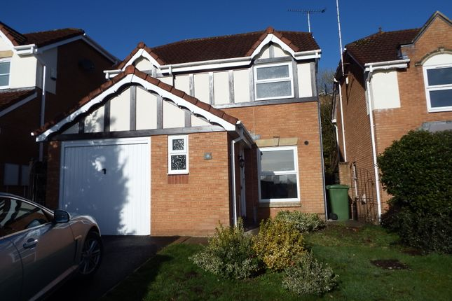 Thumbnail Detached house to rent in Macadam Gardens, Penrith