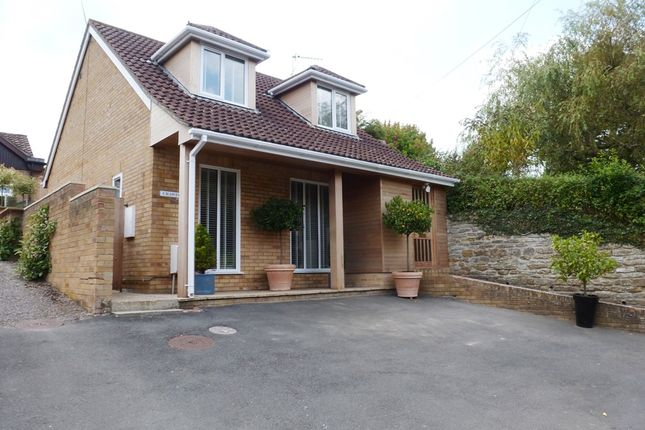 Thumbnail Flat to rent in Ham Hill Road, Higher Odcombe