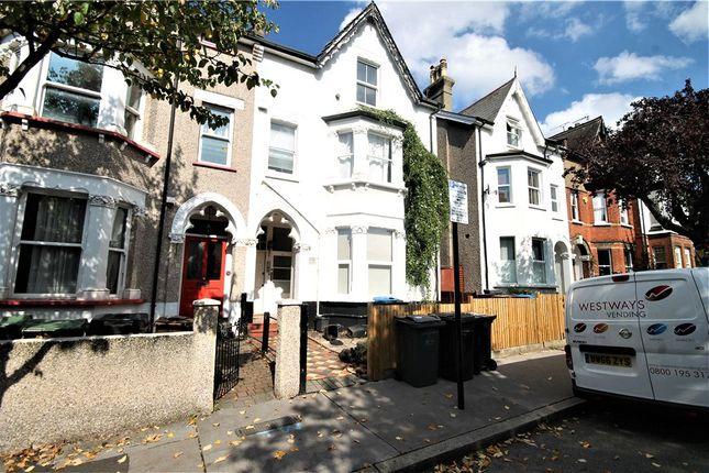 Thumbnail Flat for sale in Mulgrave Road, Croydon
