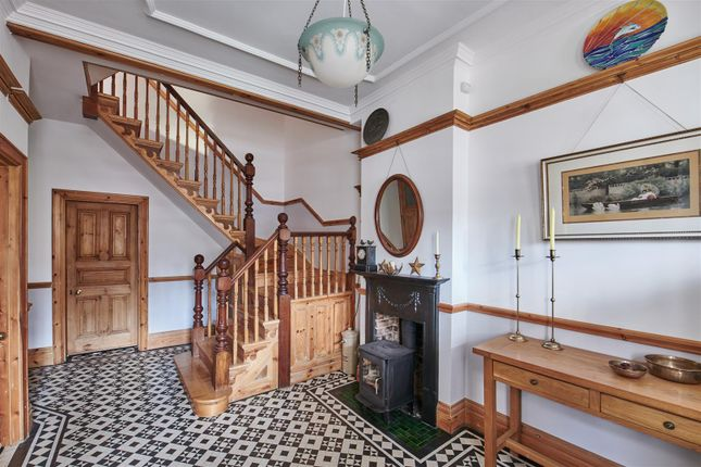 Thumbnail Semi-detached house for sale in Perryn Road, Acton, London