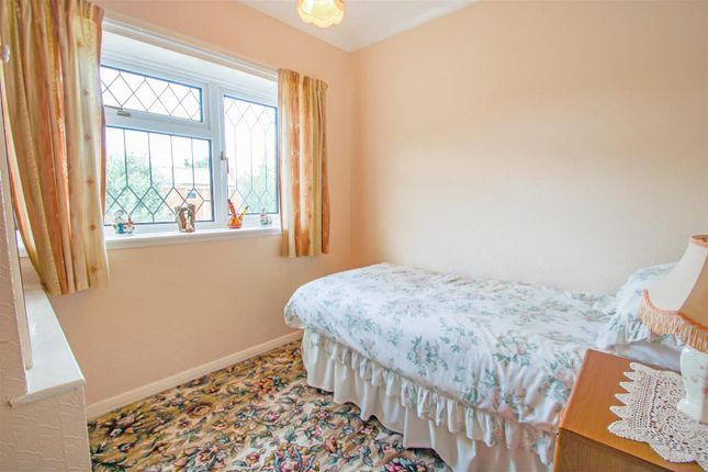 Bedroom 3 of Mere Dyke Road, Luddington, Scunthorpe DN17