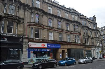 Thumbnail Office to let in First Floor, 30, Whitehall Street, Dundee