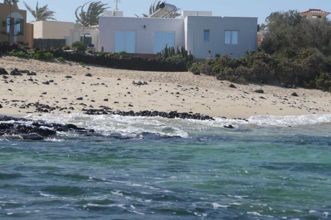 Thumbnail Detached house for sale in Corralejo, Fuerteventura, Canary Islands, Spain