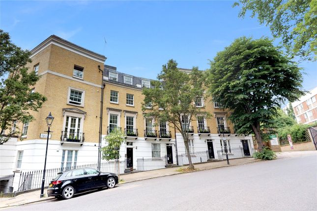Thumbnail Property for sale in Percy Circus, London