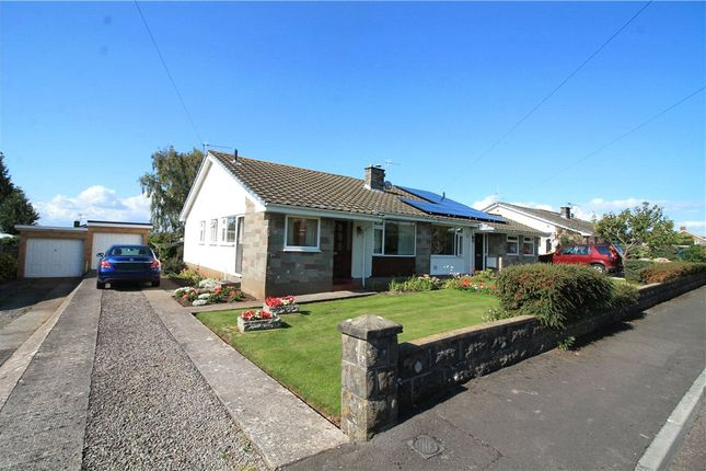 Thumbnail Semi-detached bungalow for sale in Easton-In-Gordano, North Somerset