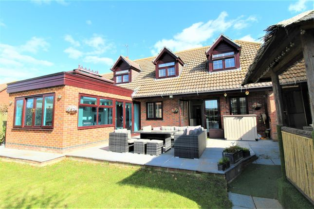 5 bed property for sale in Drake Avenue, Minster On Sea, Sheerness ME12