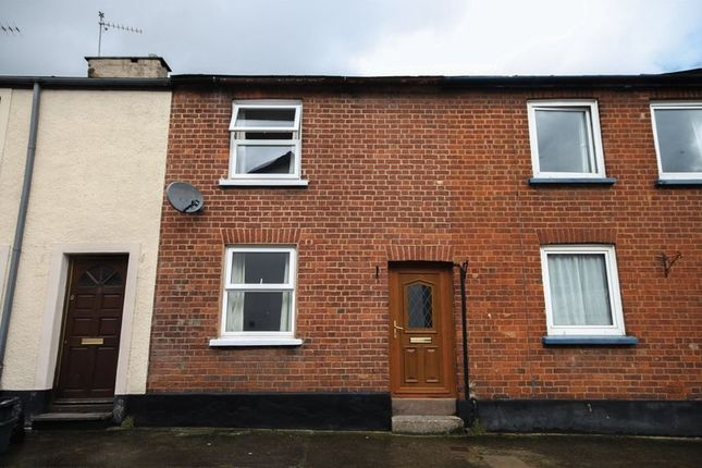 Thumbnail 2 bed terraced house to rent in Kiddicott, Crediton