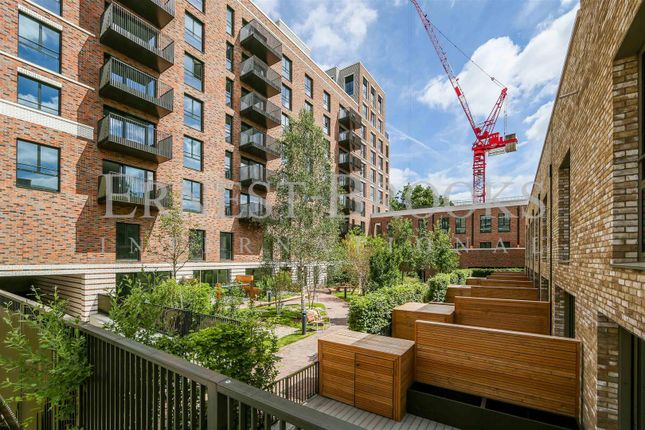 Picture 5 of Cedarwood View, The Timberyard, Deptford SE8
