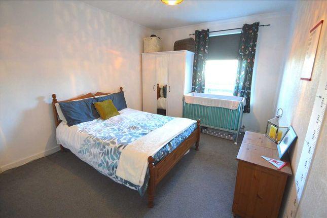 Bedroom of Alness Street, Hamilton ML3