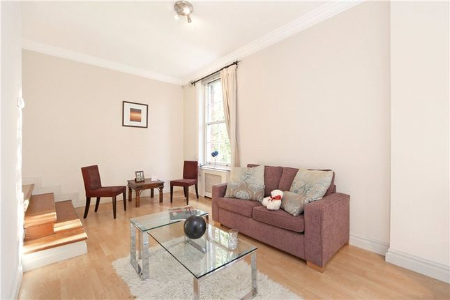 Thumbnail Flat for sale in Collingham Gardens, London